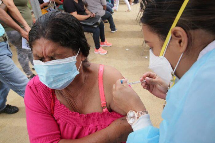 Vacunaton para todos