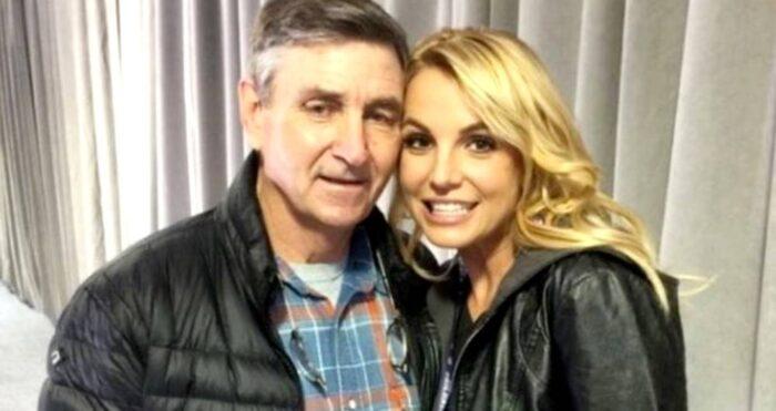 El padre de Britney Spears deja de ser su tutor legal