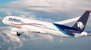 Aeroméxico comenzará operaciones el próximo 1 de diciembre en Palmerola