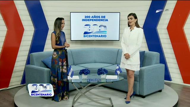 ¿Qué piensan los hondureños sobre el Bicentenario?