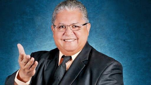 MARIO BARAHONA