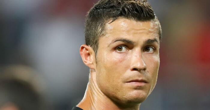 """El deseo que Cristiano Ronaldo tiene que cumplir a su madre """"antes de morir"""""""