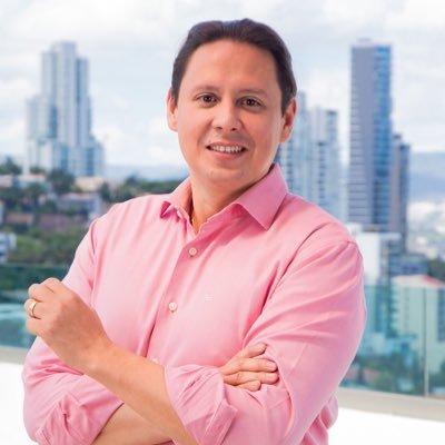 Eduardo Martell anuncia alianza con dirigentes del Partido Libre
