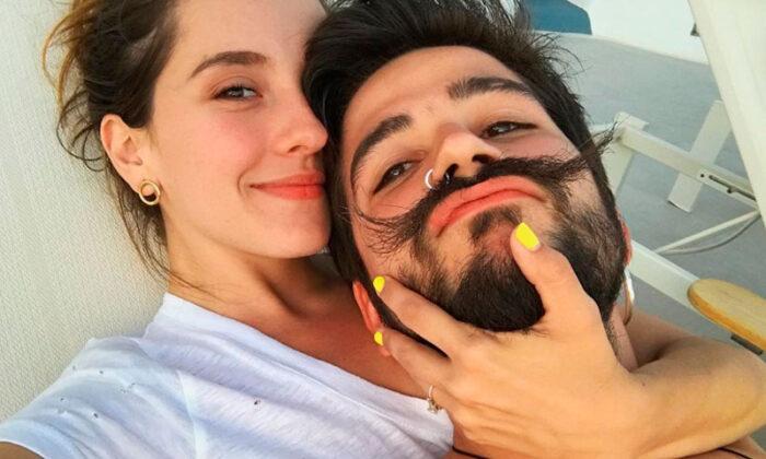 Evaluna Montaner y Camilo anuncian que esperan su primer bebé