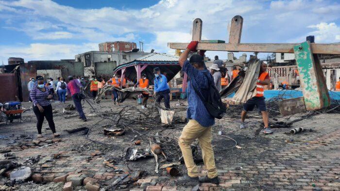 Declaran estado de emergencia en Guanaja, Islas de la Bahía