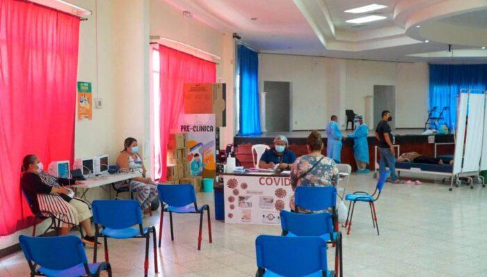 Grupos priorizados de 67,000 hondureños recibirán dosis de refuerzo contra el COVID-19