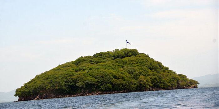 JOH ratificó la soberanía de Honduras sobre la isla Conejo