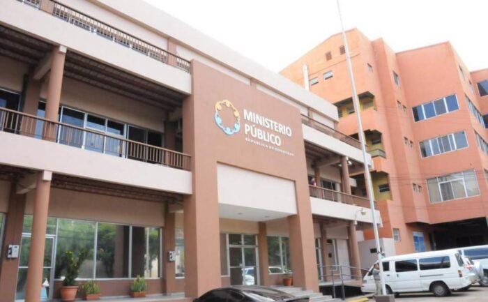 Ministerio Público ejecuta Operación Escudo Nacional IV contra ilícitos cometidos por maras y pandillas