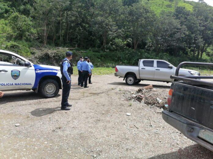 Los 19 kilos de cocaína se la habían decomisado a un narco en Colón, aseguran policías