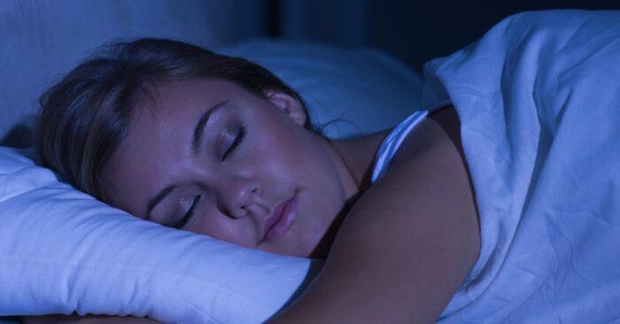 """El método """"10-3-2-1"""" contra el insomnio que es viral en TikTok"""