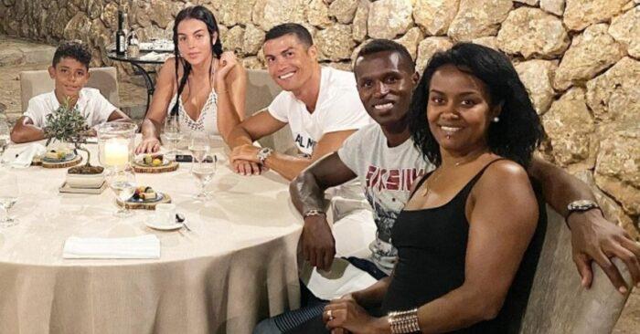 La conmovedora carta de Cristiano Ronaldo a su amigo José Semedo tras la muerte de su esposa