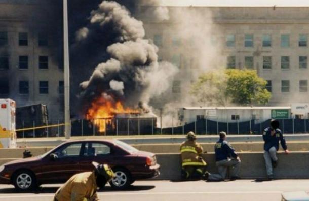 FBI desclasifica imágenes inéditas de los atentados del 11 de septiembre del 2001