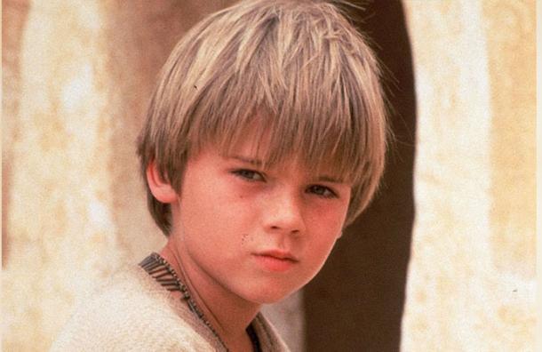 La cruda enfermedad mental que afecta al actor detrás de la versión infantil de «Anakin Skywalker»