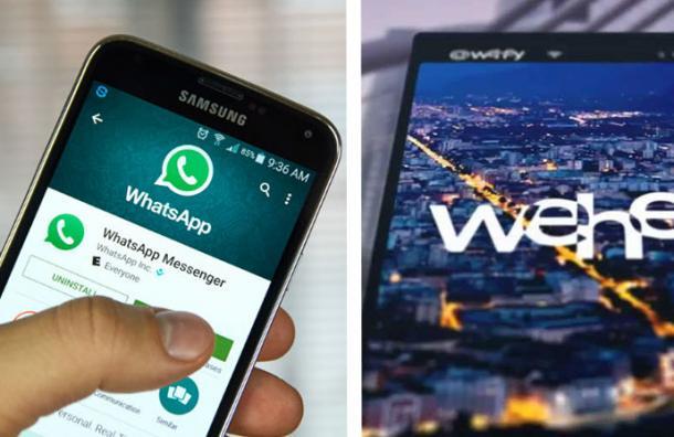 La innovadora aplicación que pone en peligro el reinado de WhatsApp